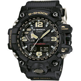 CASIO G-SHOCK GWG-1000-1AER Watch Men, black
